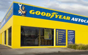Goodyear- North Brisbane